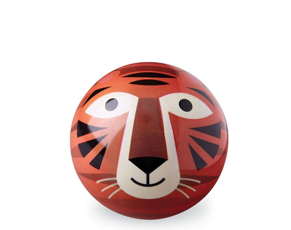 Ball Play Tiger 10 cm. de Crocodile Creek