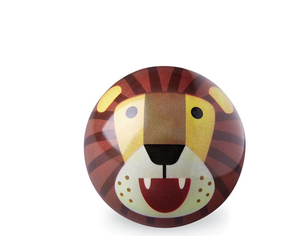 Ball Play Lion 10 cm de Crocodile Creek