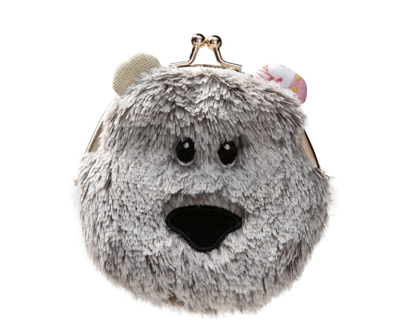 Cesaria coin purse de Lilliputiens