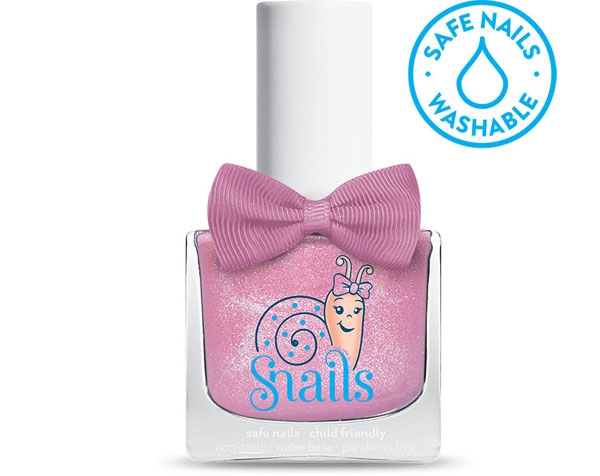 Nail Polish - Glitter Bomb (set 6) de Snails