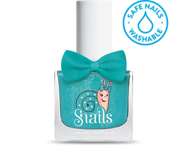 Nail Polish - Splash Lagoon (set 6) de Snails