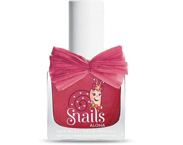 Nail Polish - Aloha Collection - Maui de Snails
