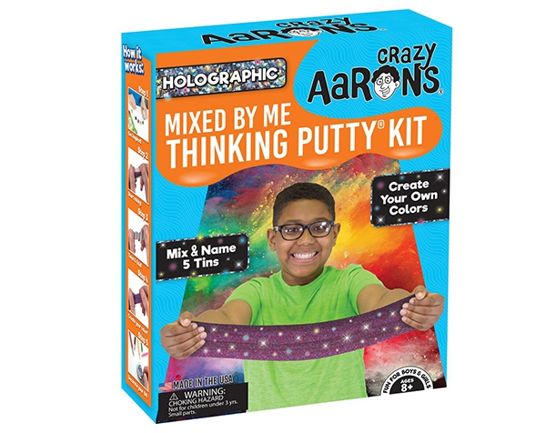 Gift Sets Holographic Mixed Kit de Crazy Aaron