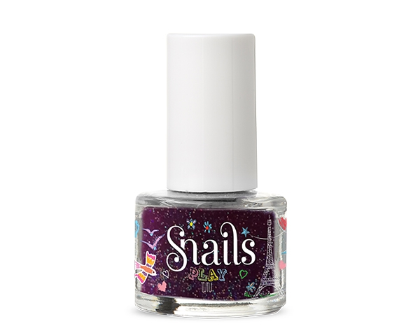 Nail Polish/Tutu Play (set 8) de Snails