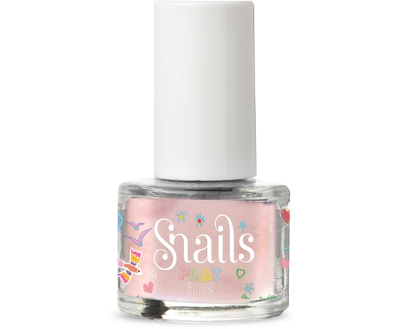 Nail Polish/Jellyfish Play (set 8)  de Snails