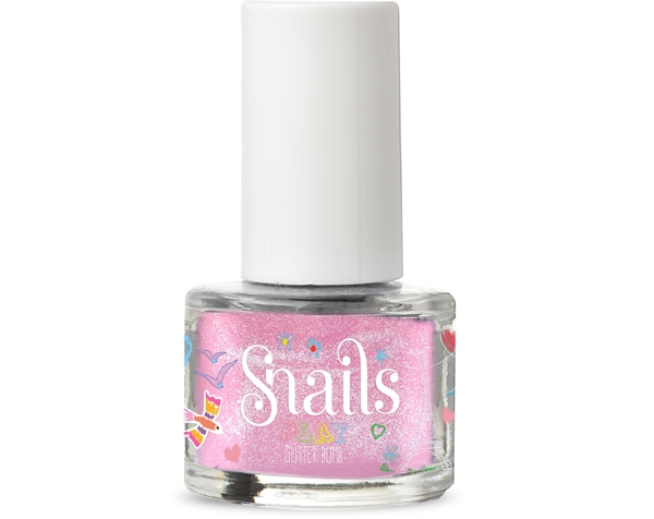 Nail Polish/Glitter Bomb Play  (set 8) de Snails