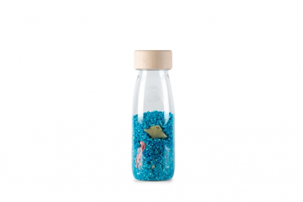 Spy Bottle Sea de Petit Boum
