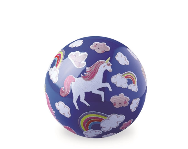 Ball 10 cm Unicorn de Crocodile Creek