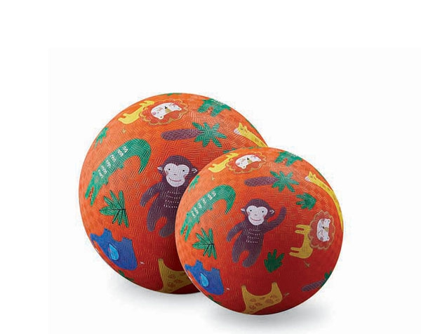 Ball Little Jungle 13 cms. de Crocodile Creek