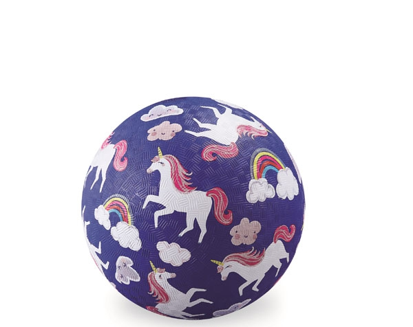 Ball Unicorn  18 cm. de Crocodile Creek