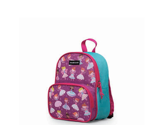 Backpack Junior Wonders de Crocodile Creek