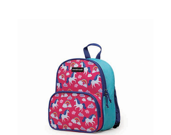 Backpack Junior  Unicorns de Crocodile Creek