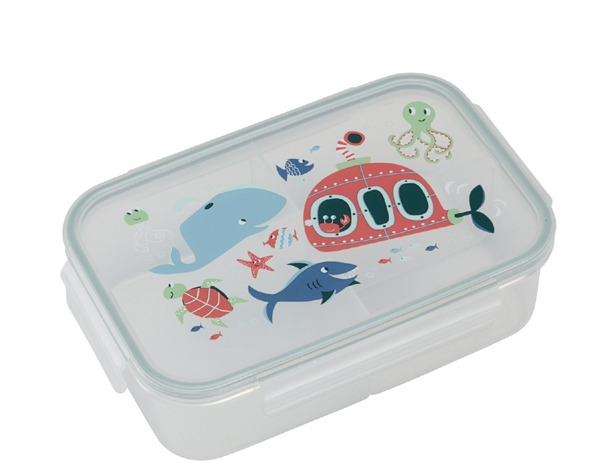 Ocean Good Lunch Bento Box de Sugarbooger