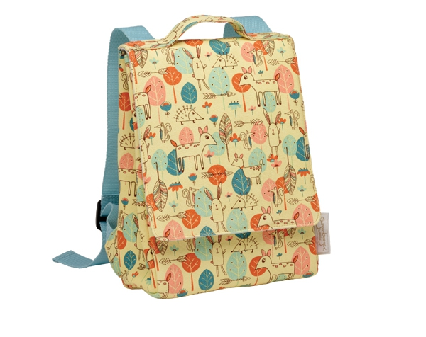 Baby Deer Backpack de Sugarbooger