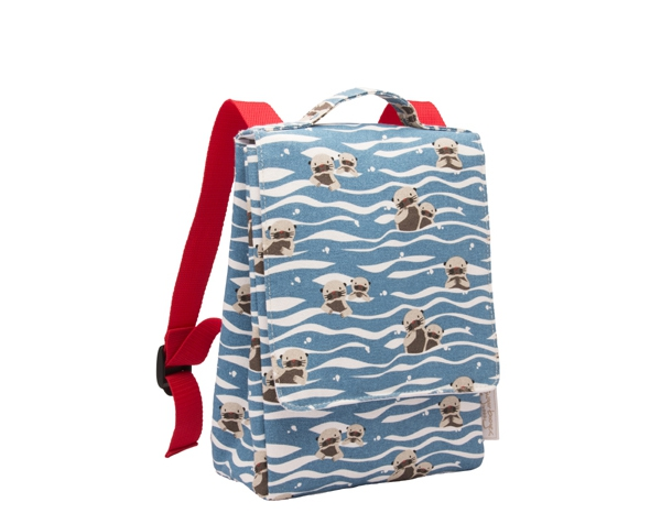 Baby Otter Backpack de Sugarbooger