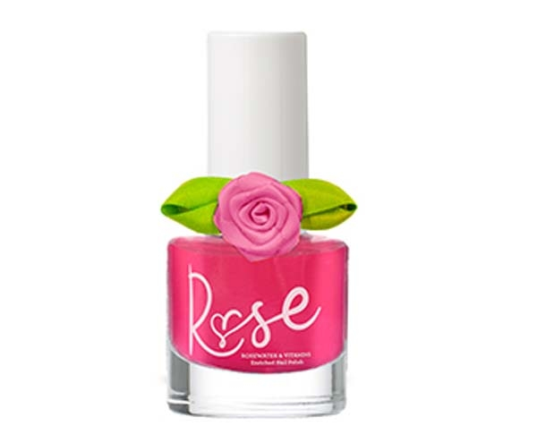 Nail Polish Rose Collection - I'm Basic (8 units) de Snails