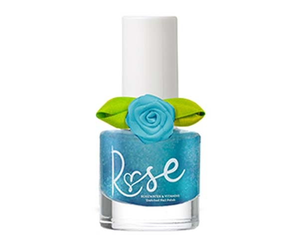 Nail Polish Rose Collection - OMG (8 units) de Snails