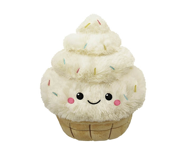Food Soft Serve Ice Cream 18 cm de Squishable