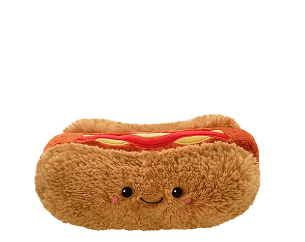Food Hot Dog 18 cm de Squishable
