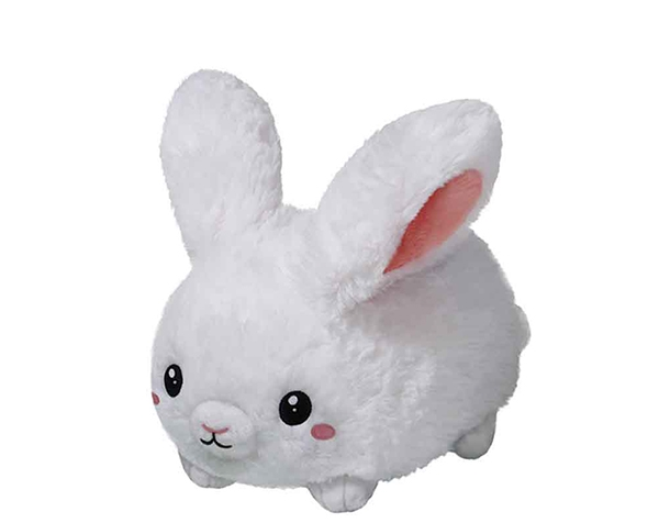 Animals Fluffy Bunny 18 cm de Squishable