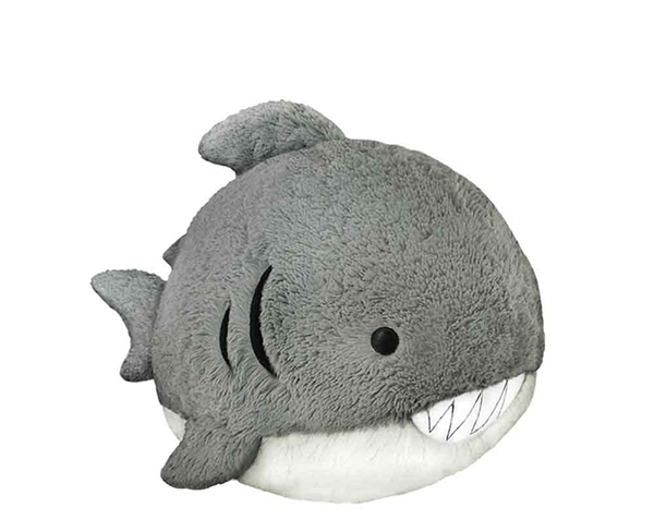 Animals Great White Shark 38 cm de Squishable