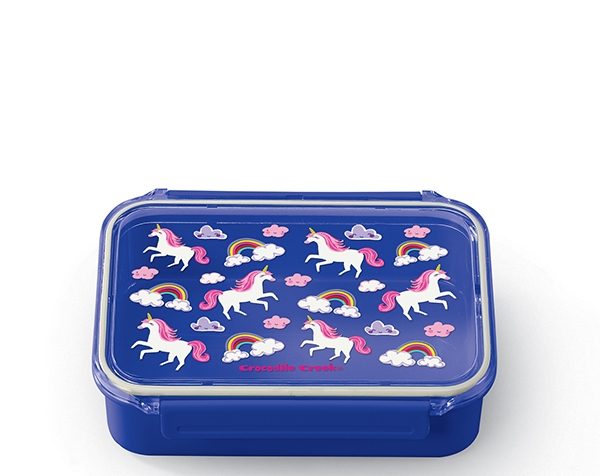 Bento Box Unicorn de Crocodile Creek