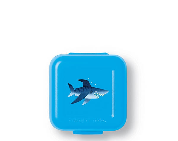 Snack Keeper Shark Set 2 de Crocodile Creek