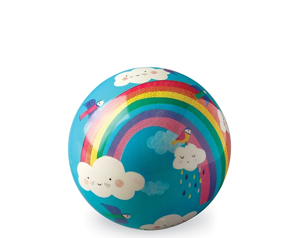 Ball 10 cm Rainbow Dreams de Crocodile Creek