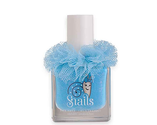 Nail Polish - Baby Cloud (set 6) de Snails