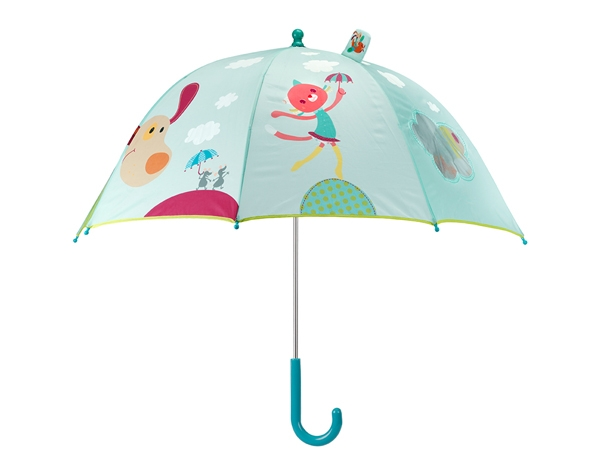 Jef umbrella de Lilliputiens Ofertas