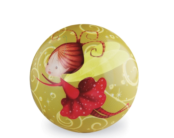 Ball Play Fairy 15 cm de Crocodile Creek